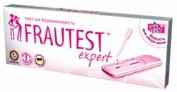 Frautest EXPERT