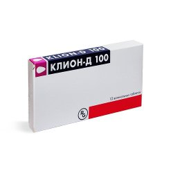 КЛИОН-Д