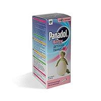 Панадол беби сироп для детей инструкция
