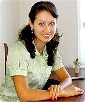 Дриянская Валерия Владимировна