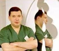 Денисенко Сергей Викторович