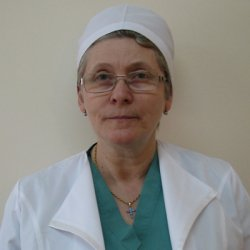 Дядечко Ирина Николаевна