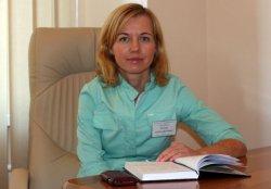 Колесник Наталья Николаевна