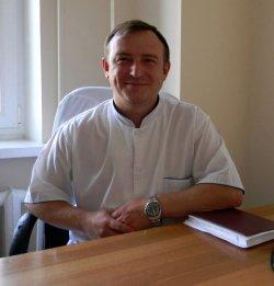 Маланчук Олег Борисович