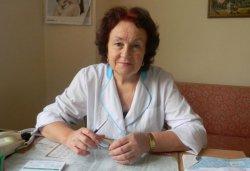 Марченко Галина Михайловна
