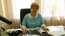Маркитанюк Светлана Владимировна