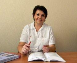 Миронова Ирина Евгеньевна