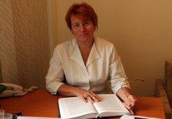 Семенченко Татьяна Александровна