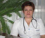 Сорочинская Ольга Константиновна