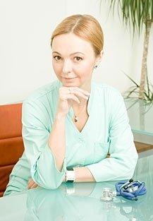 Чекальская Наталья Александровна