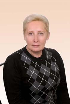 Дворская Светлана Александровна
