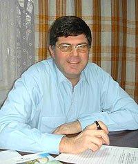 Назар Олег Владимирович
