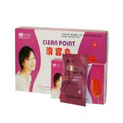 Фитопрокладки Clean Point