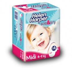 Helen Harper