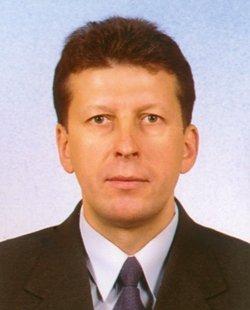 Медведев Юрий Михайлович