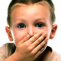 Особенности детской лжи