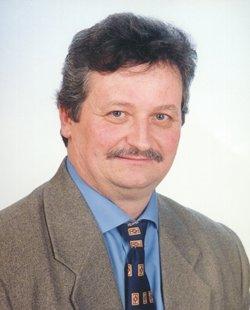 Цимбалюк Виталий Иванович