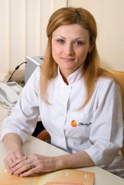 Багатько Ольга Владимировна