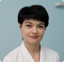 Бараненко Алла Леонидовна