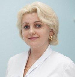 Молчанова Елена Александровна