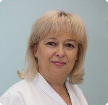 Рябенко Елена Павловна