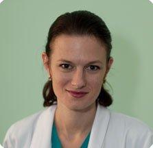 Силаева Ольга Петровна