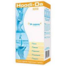 Hoodi-Da (Худи-да)