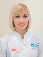 Дидковская Татьяна Александровна