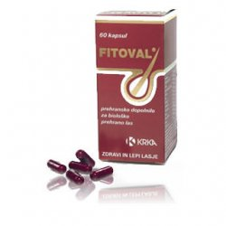 Фитовал инструкция витамины