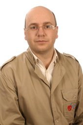 Грабчук Сергей Александрович