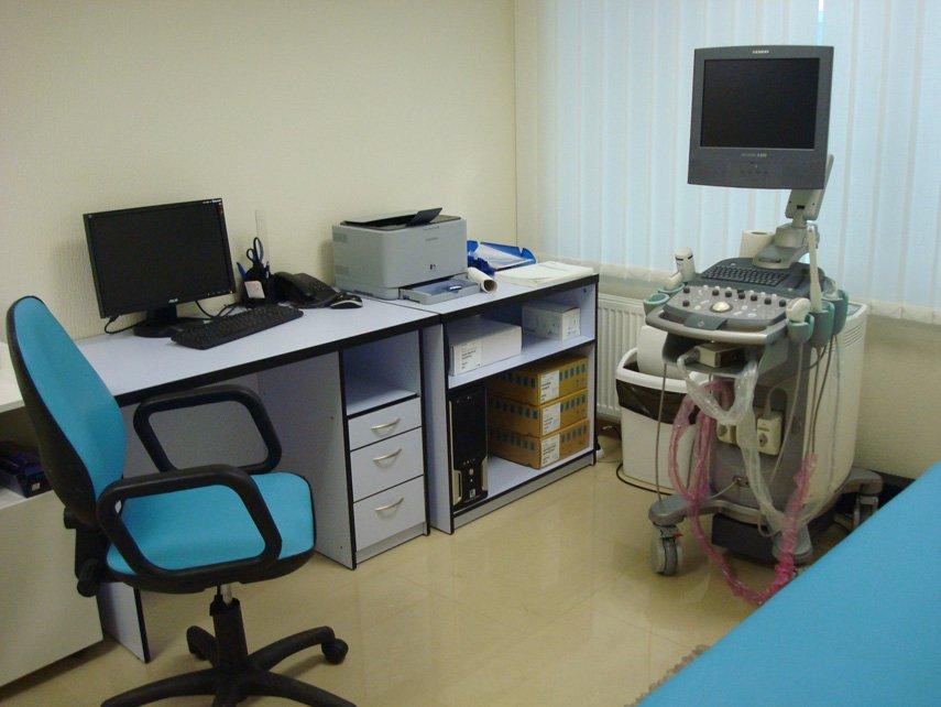 Отзывы на Центр интегральной медицины Здравица в