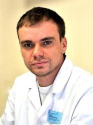Цеба Валерий Юрьевич