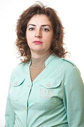 Ватан Татьяна Николаевна