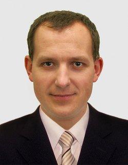 Берестовой Олег Александрович