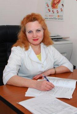 Гюльмамедова Ирина Дмитриевна