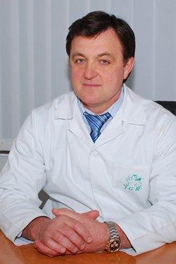 Ильин Игорь Евгеньевич