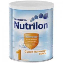 Nutrilon 1 (Молочная смесь)