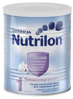 Nutrilon Гипоаллергенный 1 (Детская смесь)