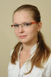 Шувалова Татьяна Александровна