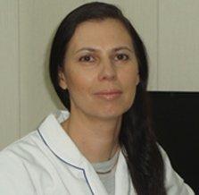 Бекетова Анна Викторовна