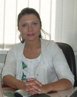 Мягкохлеб Наталья Александровна