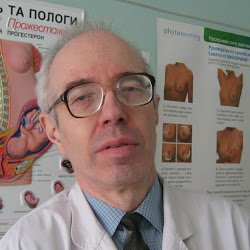 Майоров Марк Вениаминович