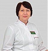 Ямроз Лилия Владимировна