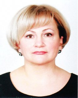 Довгалева Анна Николаевна