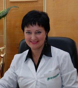 Гибнер Светлана Михайловна