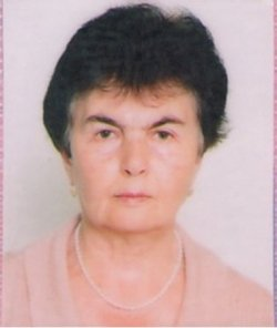 Рубинштейн Сара Боруховна