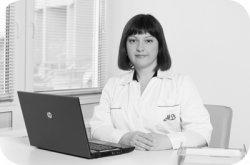 Сергиенко Алена Николаевна