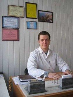 Тарабейн Виктор Мсаллямович