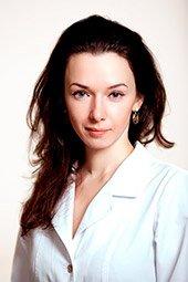 Беренок Алина Олеговна