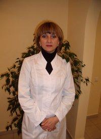 Боровская Наталия Николаевна